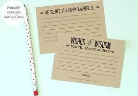 wedding advice card wedding ideas 2016 123weddingcrads