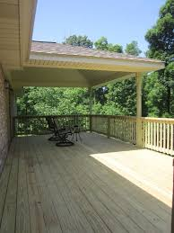 Build A Pergola On A Deck by Best 20 Covered Decks Ideas On Pinterest Deck Covered Covered