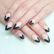 21 tuxedo nail art designs ideas design trends premium psd