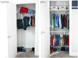 Broom Cabinet Ikea How To Measure For And Install The Ikea Algot Closet System