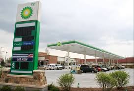 new bp gas station car wash to open in late may