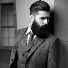 feathered brush back hair 60 effortless slicked back undercut be trendy in 2018