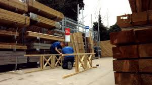 wickes how to build an arch for your garden with diarmuid gavin