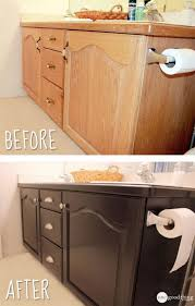 bathroom vanity makeover ideas give your bathroom vanity a facelift amazing bathroom vanity