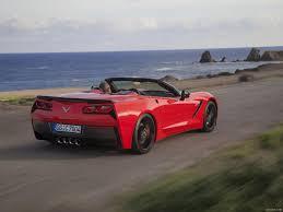 2015 corvette stingray price 2015 chevrolet corvette stingray convertible eu spec rear hd