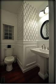 bathroom stencil ideas 283 best bathroom ideas images on bathroom ideas