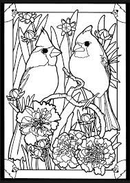 423 stained glass coloring images coloring