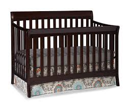 Baby Cache Convertible Crib Stork Craft Avalon 4 In 1 Convertible Crib Espresso