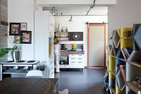 affordable astonishing studio apartment kitchen new at painting