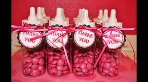 best baby shower party favor ideas youtube