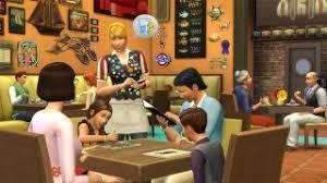 jeux de cuisine serveur construisez possédez et gérez un restaurant dans le pack de jeu les