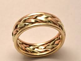awesome wedding ring 15 inspirations of unconventional wedding bands