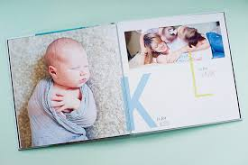 baby photo album 7 creative baby record book ideas to make impressive baby albums