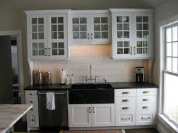 Subway Tiles For Kitchen Backsplash  Kitchen Subway Tile Decor - Subway tile backsplashes