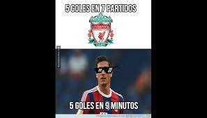 Lewandowski Memes - para morirse de la risa estos son los memes sobre los 5 goles de