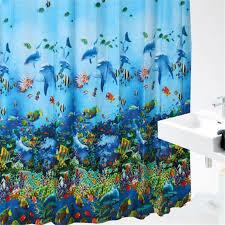 Bright Colored Curtains Fantastic Bright Colored Shower Curtains And Bright Colored Shower