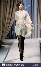 giambattista valli paris ready to wear autumn winter patterned