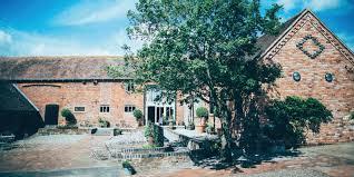 Wedding Venues Barns Barn Wedding Venue West Midlands Curradine Barns