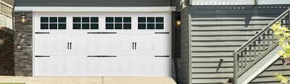 designer steel garage doors 9510