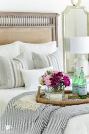 Guest Bedroom Essentials - 8 guest bedroom essentials and luxuries your company will thank