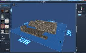 House Planet by Tuto How To Import Textures Take 2 Mn