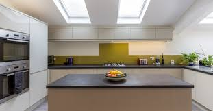 modern kitchen extension london home kitchen island velux