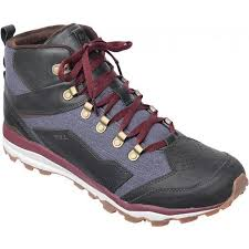 merrell womens boots size 12 merrell all out crusher mid boots rosin big mens uk size 12 ebay