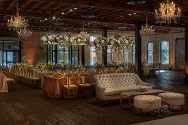editor u0027s pick most beautiful industrial wedding venues