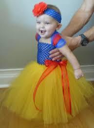 Snow White Halloween Costume Toddler Snow White Kid Costume Google Tutu Snow