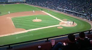 Home Plate Baseball by Chicago White Sox Seating Guide Guaranteed Rate Field