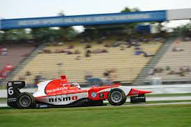 nissan finance graduate scheme gt academy graduate jann mardenborough wins gp3 race at german