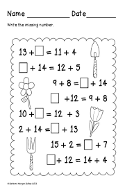 Math Worksheets For First Grade Critical Thinking Worksheets For Grade 3