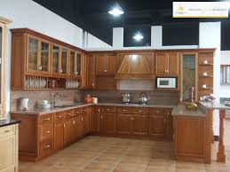 kitchen set minimalis kayu jati terbaru kitchen set pinterest