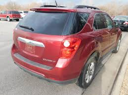 2010 used chevrolet equinox fwd 4dr lt w 1lt at toyota of