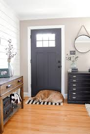 what color to paint interior doors painting interior doors a color southern hospitality
