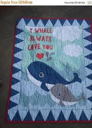 whale crib i love you ocean nursery crib bedding nursery bedding