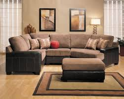 Cream Colored Sectional Sofa by Furniture Pretentious Sectional Sofas For Guest Spot Kropyok
