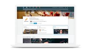 photo pages employer branding with career pages linkedin talent solutions