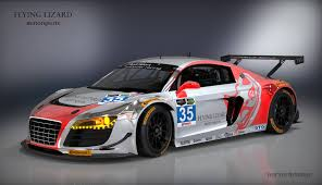 Audi Q5 Thule Motion 900 - audi motorsport blog tusc flying lizard motorsports audi r8 lms