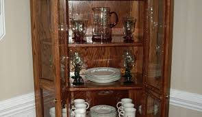 cabinet china cabinets curious china cabinet refinishing ideas