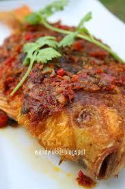 recette cuisine malaisienne les 391 meilleures images du tableau resepi fish ikan sur