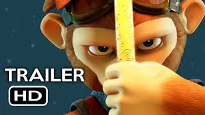 spark a space tail trailer 1 2017 jace norman animated movie