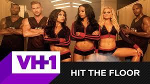 Hit The Floor Episode 1 - hit the floor season 2 promo vh1 youtube