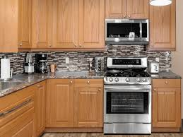 are golden oak kitchen cabinets out of style visby golden oak klëarvūe cabinetry