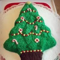 D Christmas Tree Cake - christmas cake animated gifs photobucket