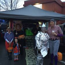 halloween city idaho falls idaho trunk or treat event 2017 recreation city of rathdrum idaho