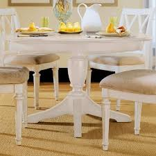 american drew camden white round dining table set american drew camden buttermilk round pedestal table camden