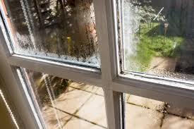 How To Join Broken Glass by How To Fix Moisture U0026 Condensation Between Double Pane Windows