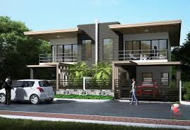 of duplex house design House and home design