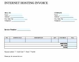 free sample invoice word invoice format u2013 dimora me